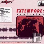 EXTEMPORE  - CD ZABIJACKA