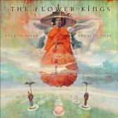 FLOWER KINGS  - CD BANKS OF EDEN