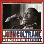 COLTRANE JOHN  - 16xCD PRESTIGE RECORDINGS [LTD]