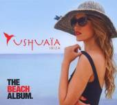 VARIOUS  - 2xCD USHUAIA IBIZA -BEACH..