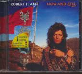 PLANT ROBERT  - CD NOW AND ZEN [R] [E]