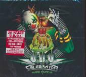 UDO  - CD+DVD CELEBRATOR - RARE TRACKS