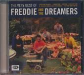 FREDDIE & THE DREAMERS  - CD VERY BEST OF