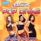 KARAOKE  - CD POP DIVAS