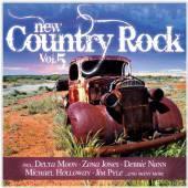 VARIOUS  - CD NEW COUNTRY ROCK VOL.5