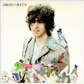 GREEN ADAM  - CD JACKET FULL OF DANGER