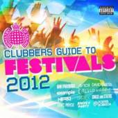 VARIOUS  - 3xCD CLUBBERS GUIDE TO..2012