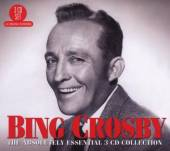 CROSBY BING  - 3xCD ABSOLUTELY ESSENTIAL