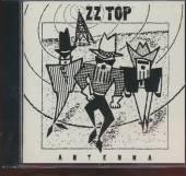 ZZ TOP  - CD ANTENA