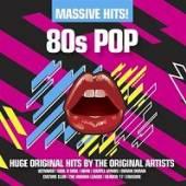 MASSIVE HITS!  - 3xCD 80S POP