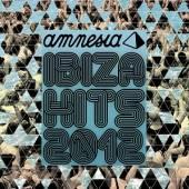 VARIOUS  - CD AMNESIA IBIZA HITS 2012