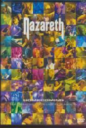 NAZARETH  - DVD HOMECOMING - THE..