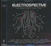 ELECTROSPECTIVE  - 2xCD ELECTRONIC MUSIC SINCE 1958