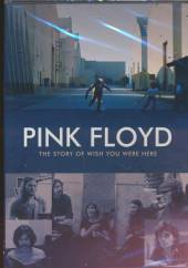 PINK FLOYD  - BRD STORY OF WISH YOU WERE HERE