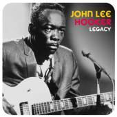 HOOKER JOHN LEE  - CD LEGACY