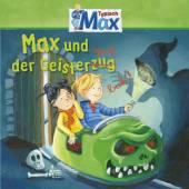 MAX  - CAB 05: MAX UND DER GEISTERSPUK