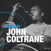 COLTRANE JOHN  - 2xCD ULTIMATE