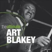 BLAKEY ART  - 2xCD ULTIMATE