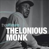 MONK THELONIOUS  - CD ULTIMATE