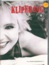 VONDRACKOVA LUCIE  - DVD KLIPERANG