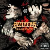 HELLYEAH  - CD BAND OF BROTHERS