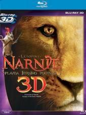 FILM  - DVD Narnia: Dobrodru..