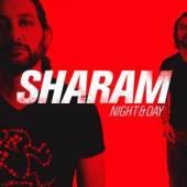 SHARAM  - 2xCD NIGHT & DAY