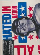 ALLIN GG  - VINYL HATED IN THE NATION [VINYL]