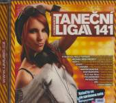 VARIOUS  - CD TANECNI LIGA 141