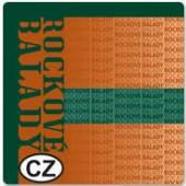 VARIOUS  - CD CZ ROCKOVE BALADY