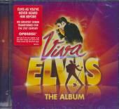 PRESLEY ELVIS  - ECD VIVA ELVIS
