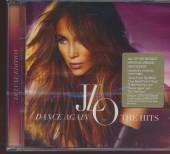 LOPEZ JENNIFER  - 2xCD+DVD DANCE AGAIN..