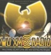 WU-TANG CLAN  - CD WU XM RADIO MIX