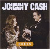 CASH JOHNNY  - CD GREATEST: DUETS