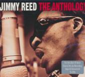 REED JIMMY  - 2xCD ANTHOLOGY