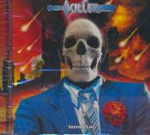 KILLER  - CD IMMORTAL