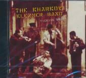 KHARKOV KLEZMER BAND  - CD TICKING AGAIN