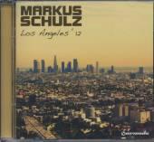 SCHULZ MARKUS  - 2xCD LOS ANGELES '12
