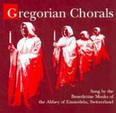 VARIOUS  - CD GREGORIAN CHANTS