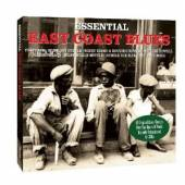 VARIOUS  - 2xCD ESSENTIAL EAST COAST..
