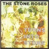 STONE ROSES  - VINYL TURNS INTO STONE [VINYL]