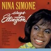 SIMONE NINA  - VINYL SINGS ELLINGTON -HQ- [VINYL]