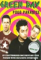 GREEN DAY  - DVD POGO PARADISE