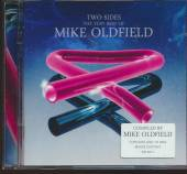 OLDFIELD MIKE  - 2xCD TWO SIDES: VERY BEST OF