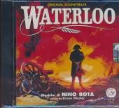 ROTA NINO  - CD WATERLOO