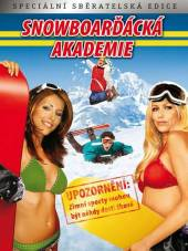 Snowboarďácká akademie (Frostbite) - supershop.sk