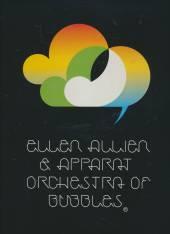 ALLIEN ELLEN & APPARAT  - VINYL ORCHESTRA OF BUBBLES [VINYL]