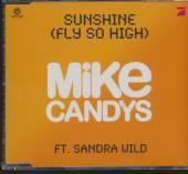 SUNSHINE (FLY SO HIGH) - suprshop.cz