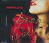 CALVI ANNA  - CD ANNA CALVI