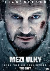 - DVD MEZI VLKY